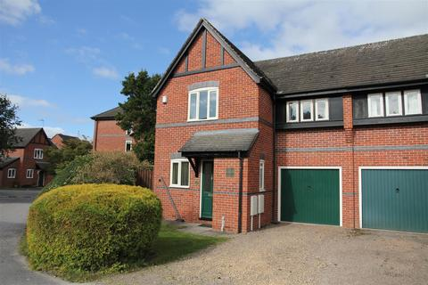 3 bedroom semi-detached house for sale - Mickleover Manor, Mickleover, Derby