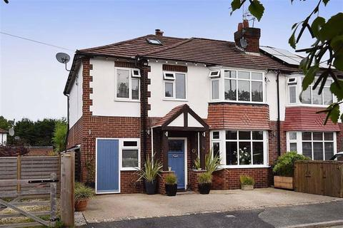 4 bedroom semi-detached house for sale - Ravenswood Road, Wilmslow