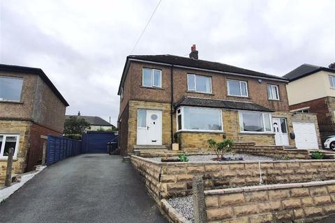 3 bedroom semi-detached house - Briarlyn Road, Birchencliffe, Huddersfield, HD3