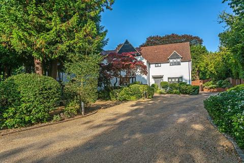 2 bedroom apartment for sale - Dacre Close, Chipstead, Coulsdon