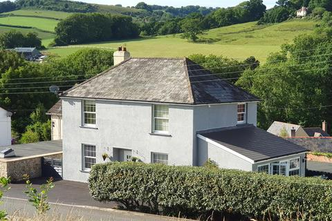 4 bedroom detached house for sale - Lyme Road, Uplyme, Lyme Regis