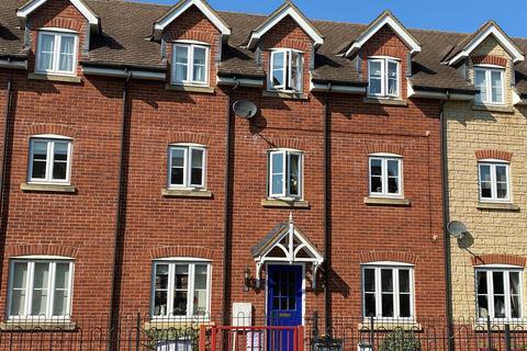 3 bedroom house for sale - King Edward Close, Calne