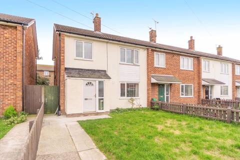 3 bedroom terraced house for sale - Baffin Close, Wirral