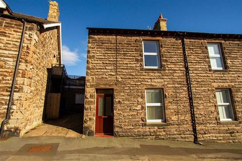 3 bedroom semi-detached house for sale - Glendale Road, Wooler, Northumberland, NE71