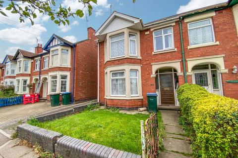 3 bedroom end of terrace house for sale - Siddeley Avenue, Stoke, Coventry