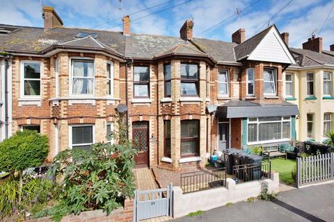 1 bedroom apartment for sale - Withycombe Road, Exmouth