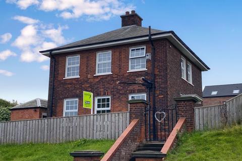 3 bedroom detached house for sale - Marske Road, Saltburn