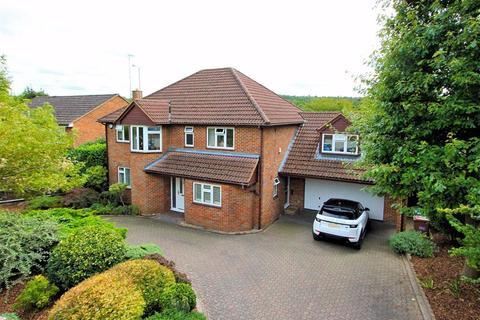 4 bedroom detached house for sale - Marlborough Close, Oaklands, Welwyn AL6 0UG