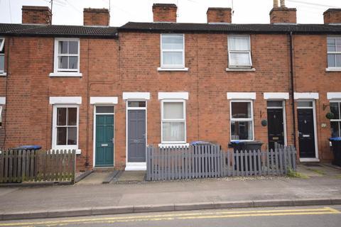 2 bedroom terraced house to rent - Bath Street, Market Harborough