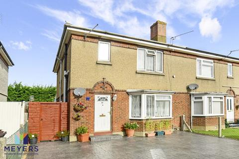 3 bedroom semi-detached house for sale - Luckham Road, Charminster, BH9