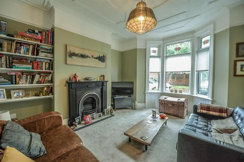 4 bedroom terraced house for sale - Coleridge Avenue, Low Fell, Gateshead