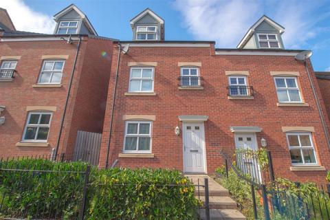 3 bedroom semi-detached house for sale - Churchill Road, Gateshead