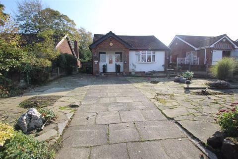 2 bedroom detached bungalow for sale - Grove Lane, Hale