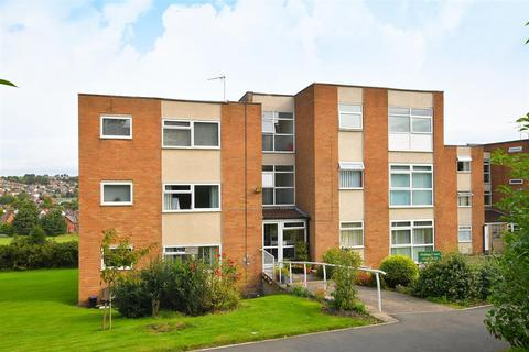 2 bedroom apartment for sale - Pembroke Road, Dronfield