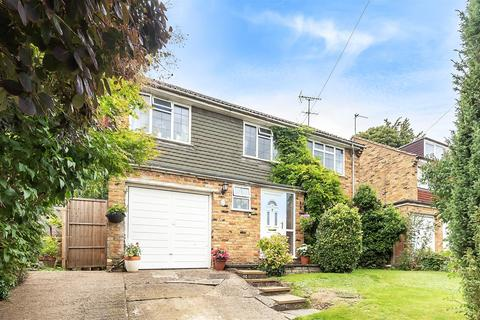 4 bedroom detached house for sale - Rye View, High Wycombe