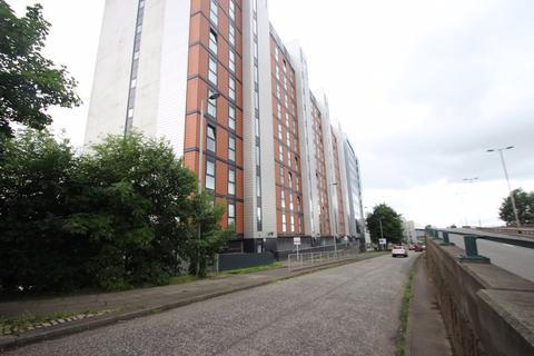 2 bedroom flat to rent - STOBCROSS STREET, GLASGOW, G3 8GL