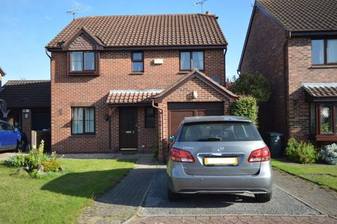 4 bedroom detached house to rent - Cranberry Close, West Bridgford