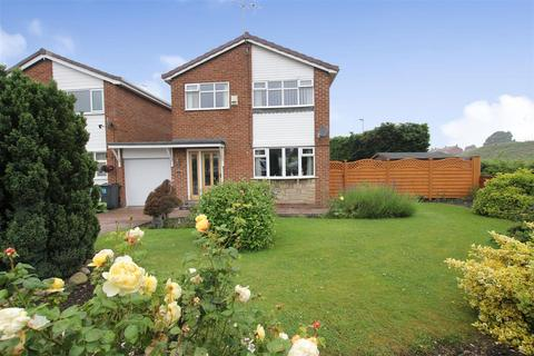 3 bedroom detached house for sale - Kielder Drive, Darlington