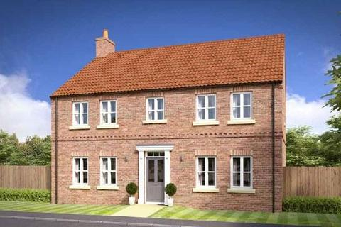 4 bedroom detached house for sale - Plot 10, The Maltings, Forge Lane, Tollerton