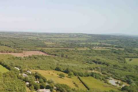 Farm land for sale - Ashwater, Beaworthy
