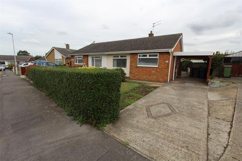 2 bedroom semi-detached bungalow for sale - Ashley Close, Minster On Sea, Sheerness