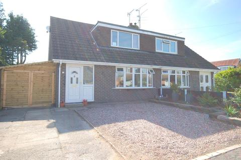 3 bedroom semi-detached house for sale - Ashcroft Avenue, Shavington, Crewe