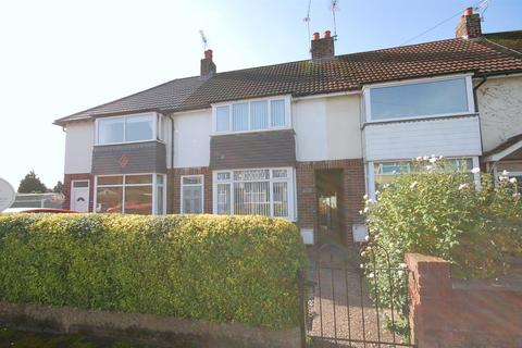 2 bedroom terraced house for sale - Micklewright Avenue, Crewe