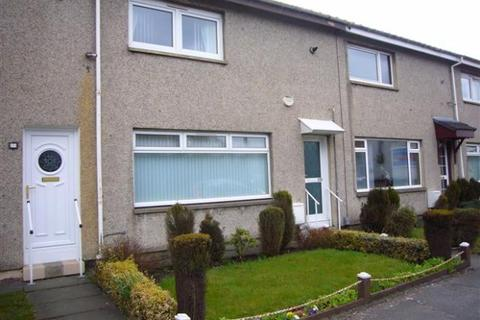 2 bedroom terraced house to rent - High Street,  Motherwell, ML1