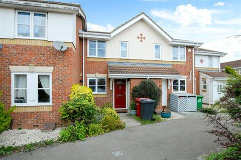 2 bedroom terraced house for sale - Nicholas Gardens, Cippenham