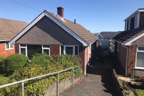 3 bedroom detached bungalow for sale - Heol Eirlys, Clasemont Park, Swansea