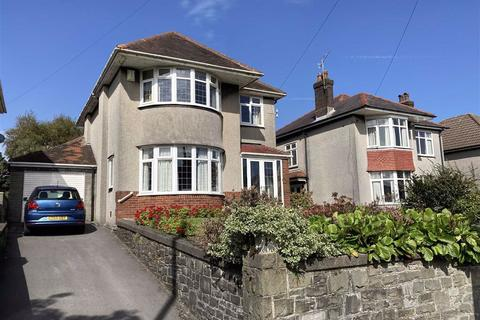 3 bedroom detached house for sale - Pentrepoeth Road, Morriston, Swansea