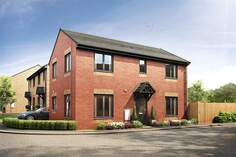 3 bedroom semi-detached house for sale - Plot 97 - The Kingdale at Mayfield Gardens, Cumberland Way, Monkerton EX1
