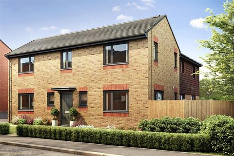 4 bedroom detached house for sale - Plot 117 - The Waysdale at Mayfield Gardens, Cumberland Way, Monkerton EX1