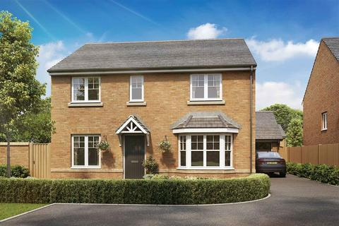 4 bedroom detached house for sale - The Manford - Plot 25 at Aldon Wood, Aldon Wood, Stanhoe Drive, Great Sankey WA5