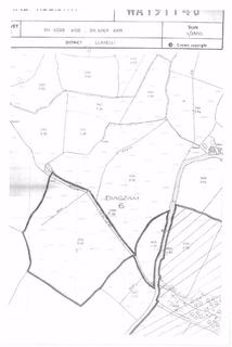 Land for sale - Penygarn Road, Tycroes