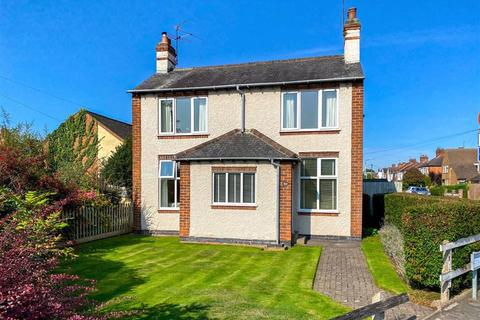 3 bedroom detached house for sale - Forest Road, Loughborough, LE11