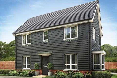 3 bedroom detached house for sale - The Easedale - Plot 550 at Langley Park, Langley Park, Edmett Way ME17