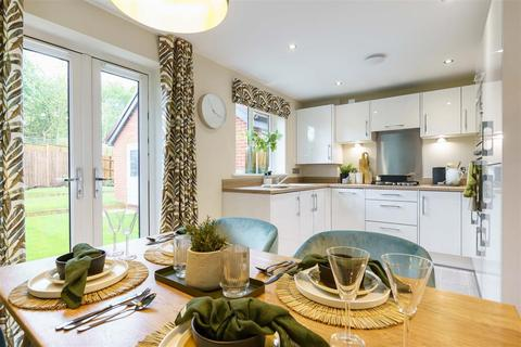 3 bedroom semi-detached house for sale - The Gosford - Plot 563 at Langley Park, Langley Park, Edmett Way ME17