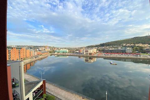 1 bedroom apartment for sale - South Quay, Kings Road, Marina, Swansea