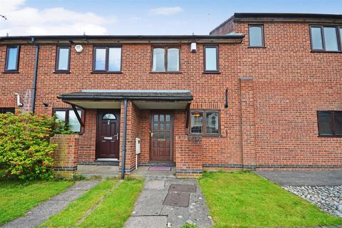 2 bedroom house for sale - Craven Street, Earlsdon, Coventry