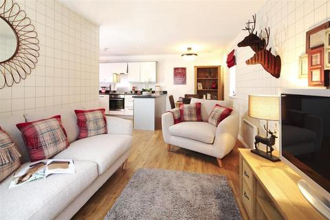 2 bedroom apartment for sale - The Bowland - Plot 365 at Hayfield Park, Hoyles Lane, Cottam PR4