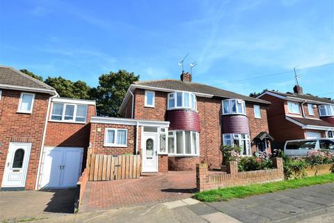 2 bedroom semi-detached house for sale - Torver Crescent, Seaburn Dene, Sunderland
