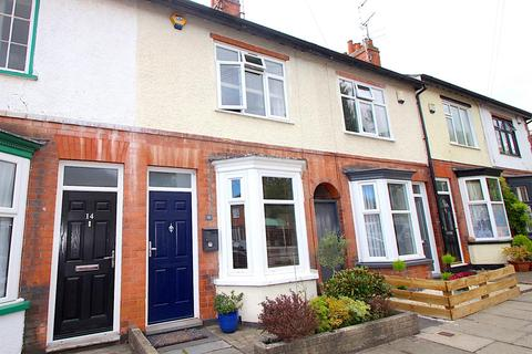 2 bedroom terraced house for sale - Joyce Road, Leicester
