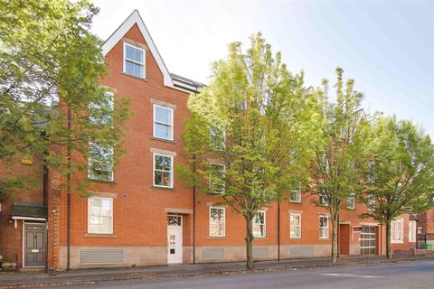 3 bedroom penthouse for sale - Hope Drive, The Park, Nottinghamshire, NG7 1BT