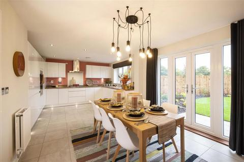 4 bedroom detached house for sale - The Haddenham - Plot 80 at Eden Gardens, Sedgefield, Land off Eden Drive, Stockton Road TS21