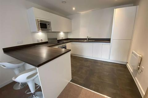 2 bedroom flat for sale - Whitworth, 39 Potato Wharf, Castlefield