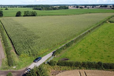 Land for sale - North Duffield, Selby