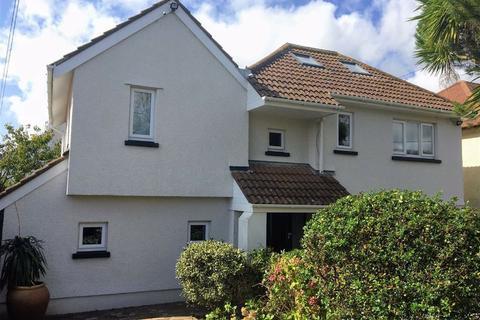 4 bedroom detached house for sale - Bishopston Road, Bishopston, Swansea