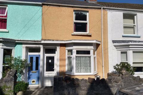 2 bedroom terraced house for sale - Overland Road, Mumbles, Swansea