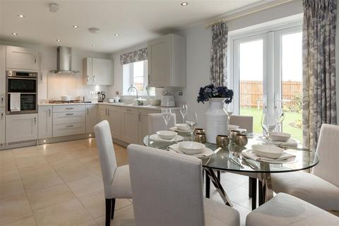 4 bedroom semi-detached house for sale - Plot 63 - The Huxford at Riverside Walk, Wear Barton Road EX2